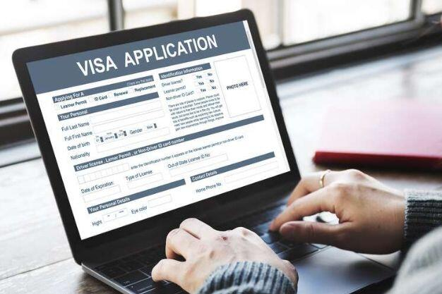 online permanent residence application portal