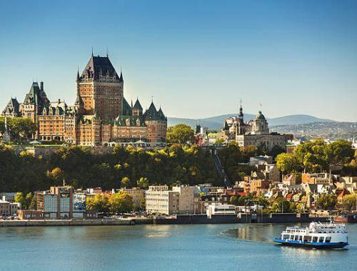 Quebec immigration targets