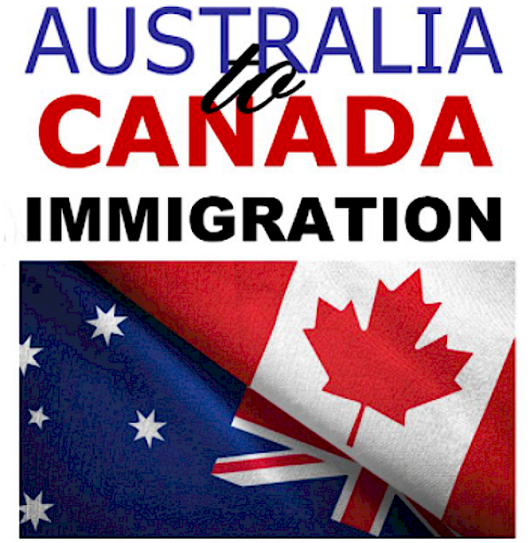 Pathways to immigrate to Canada from Australia @AfriCanada.com