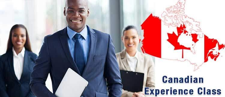 Canadian Experience Class @AfriCanada.com