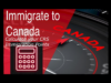 Canada Immigration CRS Points Calculator for Express Entry