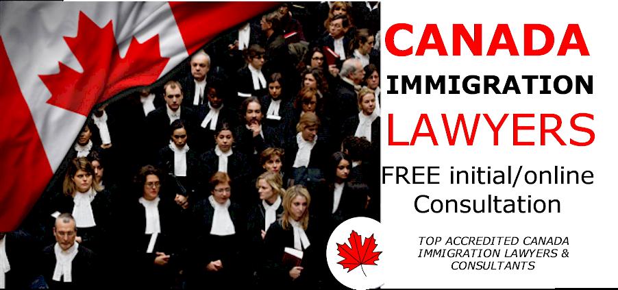 Free Canada immigration consultation