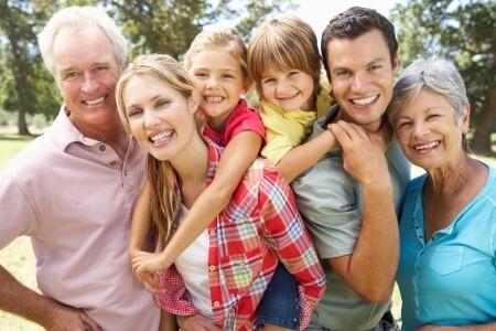 2021 Parents and Grandparents Program @AfriCanada.com