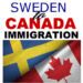 Immigrate to Canada from Sweden @AfriCanada.com