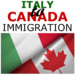 Immigrate to Canada from Italy @AfriCanada.com