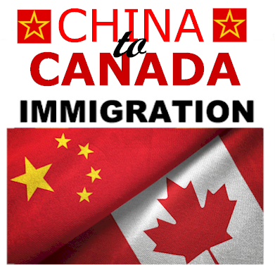 immigrate to Canada from China @AfriCanada.com