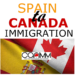 Immigrate to Canada from Spain @AfriCanada.com