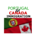 Immigrate to Canada from Portugal @AfriCanada.com