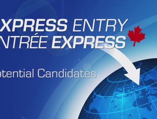 Express Entry @AfriCanada.com